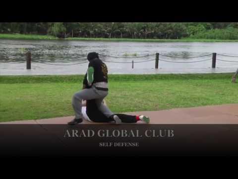 Self Defense Training 10,Tony Jaa, Arad Global Club: Eskişehir Self Defense, Eskişehir Muay Thai