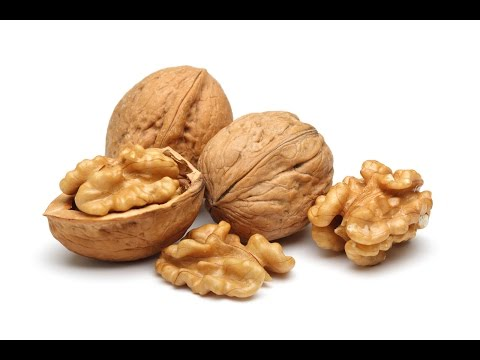 NUTS 'PROTECT AGAINST EARLY DEATH'