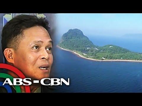 Caballo Island eyed for Ebola quarantine for OFWs