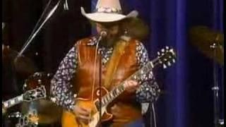 Watch Charlie Daniels In America video