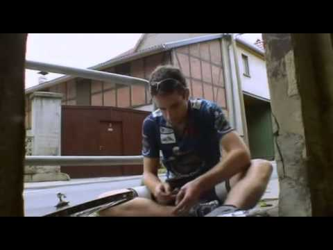 THE MAN WHO CYCLED THE WORLD EP1