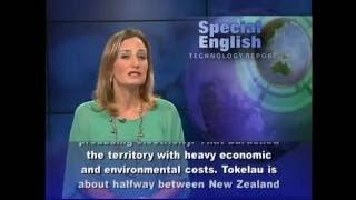 Learn English with VOA News, Improve English With VOA learning English, Report compilation