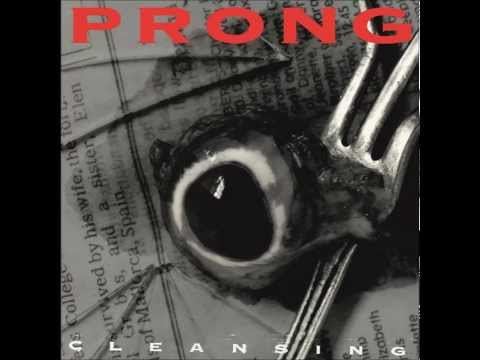 Prong - Broken Peace