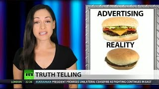 (Supreme Court) just said lying is free speech  6/20/14