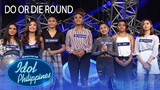 "Idol Hopefuls perform ""Narda"" | Do or Die Round | Idol Philippines 2019"