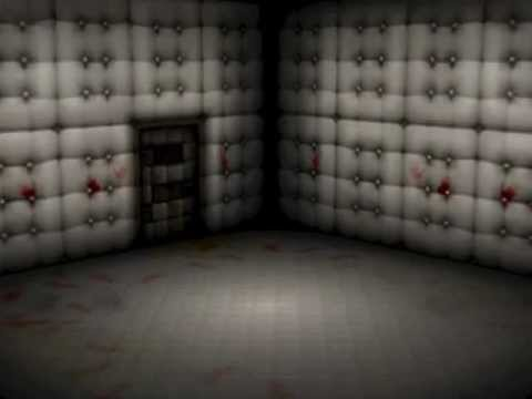 Insane Asylum Padded Room