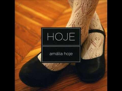 Amalia Hoje - Medo