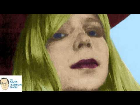 Understanding Chelsea Manning