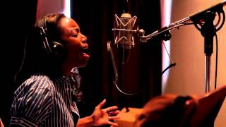 Watch Heather Headley Only One In The World video