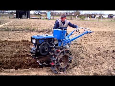 Трактор навесное оборудование своими руками