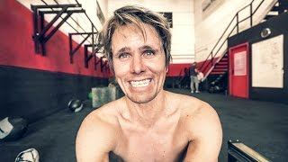 CROSSFIT ALMOST KILLED US ALL! | VLOG 357