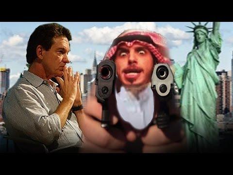 حريات أمريكا والحياة في السعودية -...