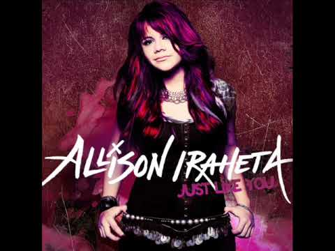 Allison Iraheta - Friday I'll Be Over U (spanish Version) [hq] video