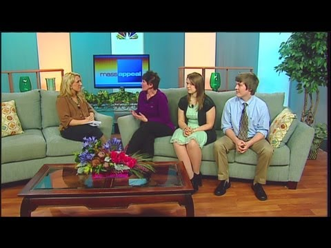 Mass Appeal - Holyoke Catholic High School Fundraiser