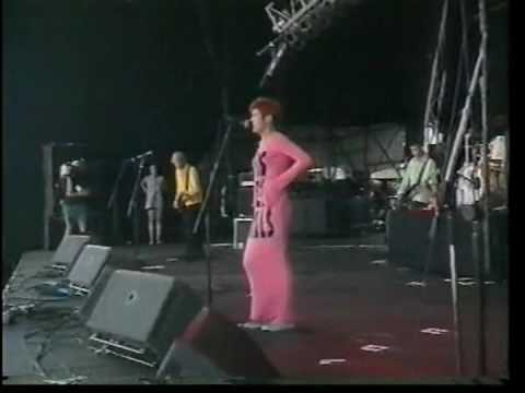 Chumbawamba - This Dress Kills