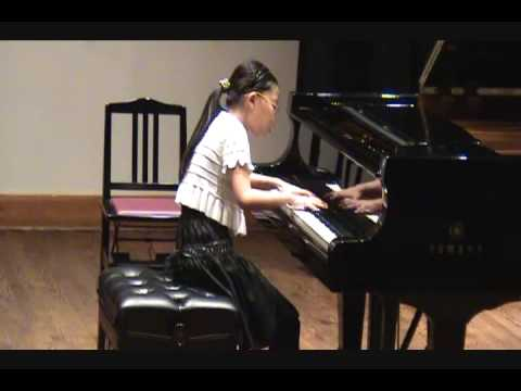 Бах Иоганн Себастьян - Two Parts Invention No6