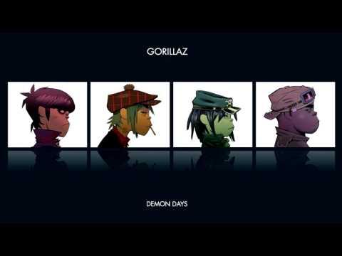 Gorillaz - Last Living Souls (Instrumental)