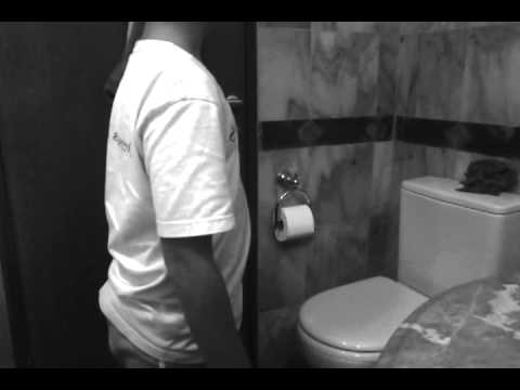 Hidden Camera In My Toilet video