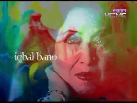 Musical Tributes To Pakistani Arists  By Tamasha Meray Agay (ptv Home) video