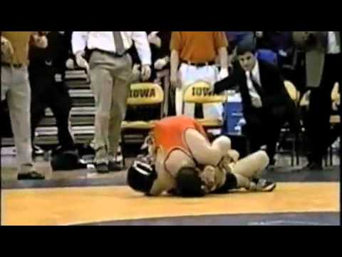 Iowa Wrestling Part 4