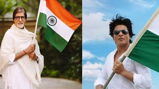 Bollywood actor 15 augest best wishes celebrate