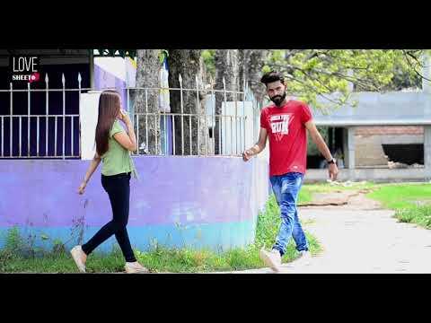 JITNI DAFA DEKHU TUJHE | New Hindi Song 2018 | Heart Touching Love Story | Watch Till The End