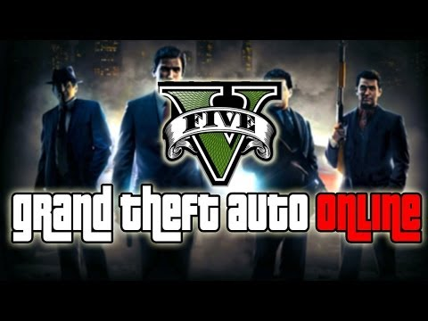 Gta 5 Online Crew Cars ▶ ★ Gta 5 Online The