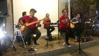 download lagu Noah - Jalani Mimpi Cover By Rpm Band gratis