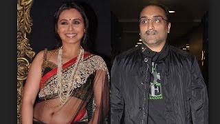 Govinda / Rani Mukherjee / Aditya Chopra   Extra Marital Affairs of Bollywood  The Big Story