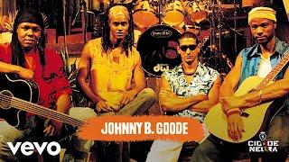 Cidade Negra Johny B Goode Johny B Goode Acústico Pseudo Audio