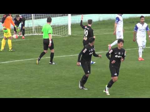 FC Viitorul II - Delta Tulcea 2-4
