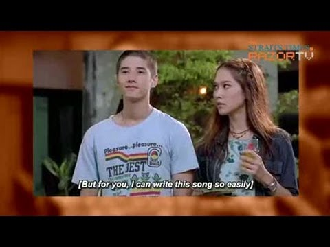 Love Is All Around You (love Of Siam Pt 2) video