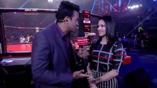 Amit goswami super fight league