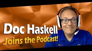 THE GAME ROOM | Episode 2 feat. Dr. Chris Haskell from Boise State University