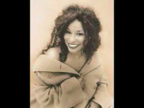 Chaka Khan - One Million Kisses