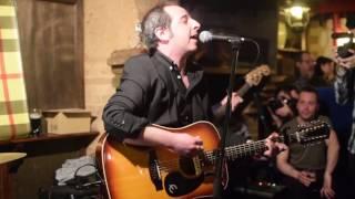 Pele Macleod - La clau del pany. En concert.