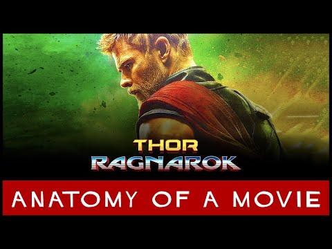 Thor. Ragnarok 2017 Review   Anatomy of a Movie