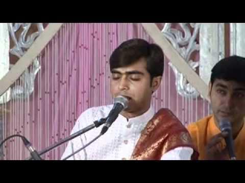 Sanson Ki Mala Pe Bhajan video