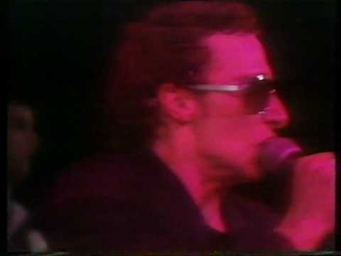 Graham Parker & The Rumour-Hold Back The Night