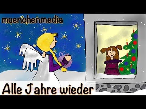 Misc Christmas - Schneeflöckchen Weissröckchen