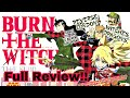 Tite Kubos Bleach Spin off Burn the Witch Full Manga Review!! All 60 Pages!! Analysis