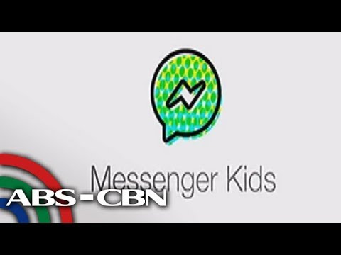 TV Patrol: Bagong apps ng Facebook, Google