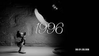 """1996"" - 90s Old School Hip Hop Boom Bap Instrumental"
