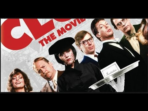 """A Look Back At """"Clue: The Movie"""""""