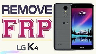 "✅LG K4 (2017)➡️  🔥 "" SEE HOW TORN OFF GOOGLE PLAY SERVICE ""💯 BYPASS GOOGLE VERIFICATION / Remove FRP"
