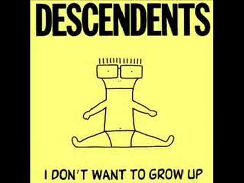 Descendents - Christmas Vacation