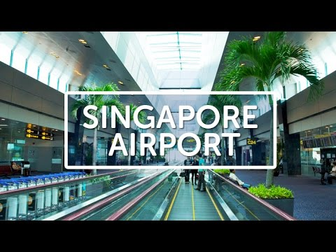 Travellers Guide to Singapore Airport