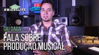 download musica Midas Life 02: Giu Daga Fala Sobre Produção al