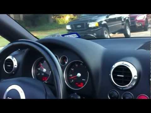2001 Audi TT Quattro TDI First Drive