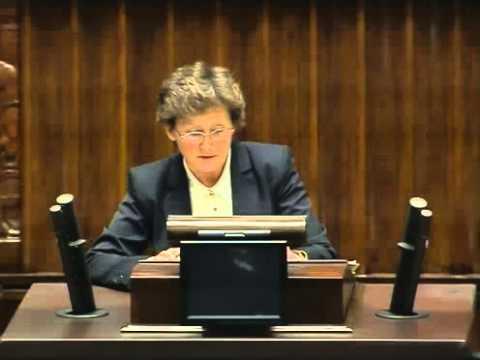 [64/376] Halina Dmochowska: Panie Marszałku! Panie Pośle! Wysoka Izbo! Pytanie O Przesłanki Mo...